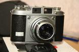 Фотокамера Super Baldina от Balda Bnde(она же HAPO 24)., фото №2