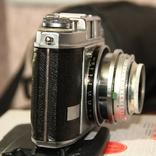 Фотокамера Super Baldina от Balda Bnde(она же HAPO 24)., фото №4