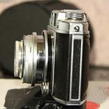 Фотокамера Super Baldina от Balda Bnde(она же HAPO 24)., фото №5