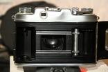 Фотокамера Super Baldina от Balda Bnde(она же HAPO 24)., фото №9