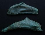 Ольвия. Дельфины., фото №5