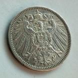 Германия 1 марка 1911 г. ( А ), фото №6