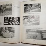 1963 Приготовление мучных кондитерских изделий Бутейкис Н.Г., фото №9