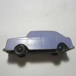 Автомобиль (пластик, СССР), фото №3