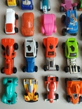 Киндеры Машинки  - 60 шт., фото №9