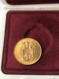 10 гульденов 1897г. Нидерланды, фото №6