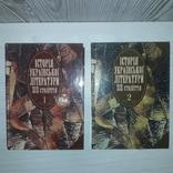 Історія української літератури 19 ст. у 2 книгах 2005-2006 Жулинський М.Г., фото №2