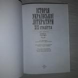 Історія української літератури 19 ст. у 2 книгах 2005-2006 Жулинський М.Г., фото №7