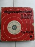 Магнитная лента Basf., фото №6