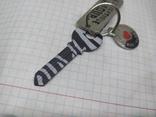 Брелок Ключик от Сердца и подвески. Новый, фото №5
