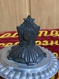 Кубок Палех спортивный кубок Москва 1950, фото №4