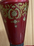 Кубок Палех спортивный кубок Москва 1950, фото №8