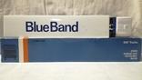 Тягач, Грузовик Lion Car 1/50 Scale No.36 - DAF Truck Trailer - Blue Band, Holland (2), фото №4