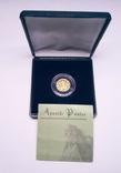 25 долларов Либерии, Апостол Павел ., фото №2
