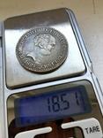 1 рубль 1825 Константин 1 (2) копия, фото №3