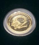 5 долларов Австралии, крокодил из серии Дискавери Австралия, фото №3