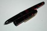 Чернильная ручка White feather, пр.Китай., фото №4