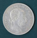 1 форинт 1879, фото №3