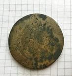 """5 копеек """"СМ"""" С маленькая 1763-1767, фото №4"""