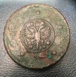 5 Копеек 1730 МД(крестовик), фото №2
