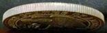 1/2 долара  1877 року США /репліка/ копія,посрібнення 999,, фото №3