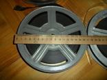 Кинопленка 2 шт кинопособие Радиочастотная сварка 1 и 2 части кино, фото №9