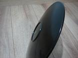 Большая настенная тарелка папье маше. Авторская роспись. Диаметр 30 см., фото №11