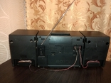 Магнитофон SONY CFS-W435S, фото №5