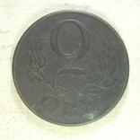 2 эре 1947 Дания, редкая, фото №2