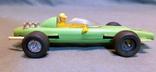 Гоночная Машина СССР Формула 1980е Клеймо  Киевский Завод Игрушек, фото №5