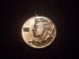 Медаль.Польша., фото №2