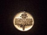 Медаль.Польша., фото №3