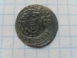 Гданський грошь 1624г., фото №3