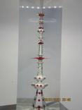 Настольный сувенир из оргстекла, фото №13
