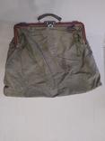 Инкассаторская сумка СССР, фото №2