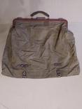 Инкассаторская сумка СССР, фото №3