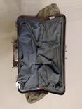 Инкассаторская сумка СССР, фото №4