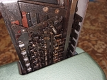 Электромеханический калькулятор ВМП-2, фото №6