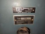 Электромеханический калькулятор Soemtron typ 214, фото №6