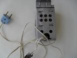 Трансформатор  понижающий от фильмоскопа  220 / 6  В, фото №2