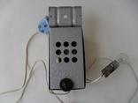 Трансформатор  понижающий от фильмоскопа  220 / 6  В, фото №3