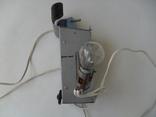 Трансформатор  понижающий от фильмоскопа  220 / 6  В, фото №4