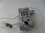 Трансформатор  понижающий от фильмоскопа  220 / 6  В, фото №5