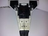 Ретро трансформер 1985 года Шаттл, фото №6