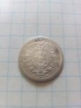 20 пфенінгів 1874 F Штутгарт, фото №3