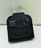 Детский микрокалькулятор Малыш в коробке. СССР, фото №6
