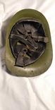Каска, шлем пожарного СССР, модель М-103-61., фото №9