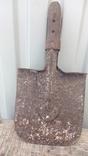 Лопата, фото №2
