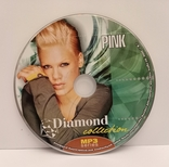 Pink. Daimond collection. MP3., фото №6