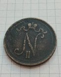 10 пенни 1916 для Россия для Финляндии, фото №4